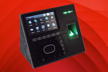 Biosystems huella sensor rostro bioface 960