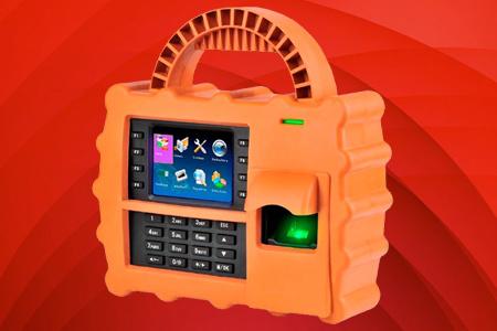 Biometricos S922