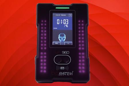 Biométrico VF960 Reconocimiento Facial