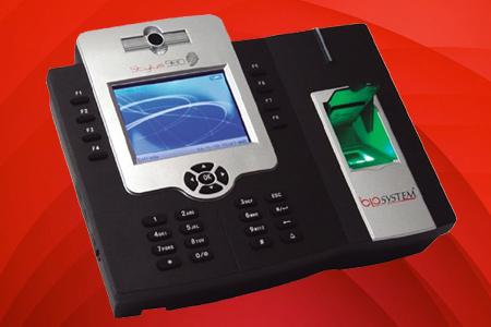 Biométrico Stylus 980 Resistente a Descargas